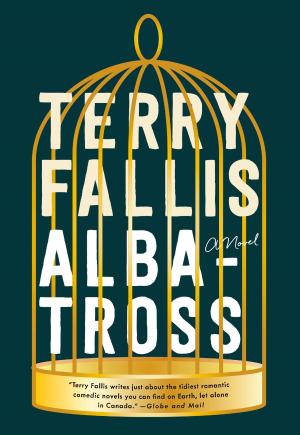 cover of Albatross