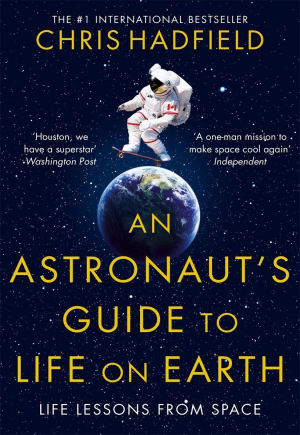 cover of An Astronaut's Guide