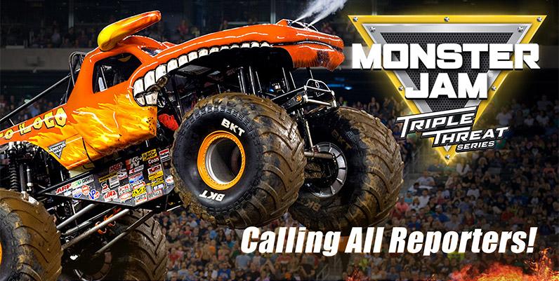 photo of Monster Truck