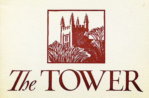 cover of The Tower