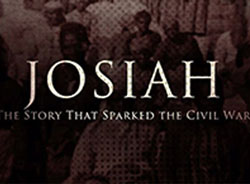 poster of the documentary Josiah