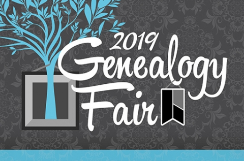 Genealogy Fair 2019 at Hamilton Public Library
