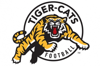 logo of the Hamilton Tiger Cats